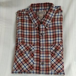 Duluth trading long sleeve size L/Tall